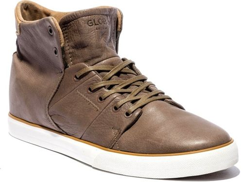 Globe los angered brown fg