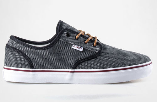 DVS Rico CT black/vintage/canvas