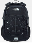The North Face BOREALIS TNF Black Asphalt Grey 29 litri