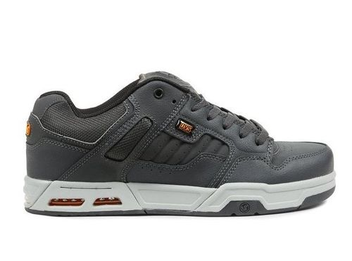 DVS ENDURO HEIR grey orange gunny