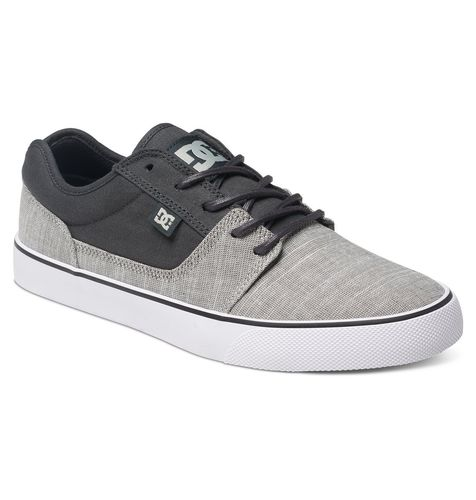 DC Shoes - Tonik TX SE - CHARCOAL GREY