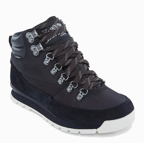 The North Face BACK-TO-BERKELEY REDUX  black donna