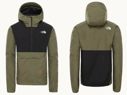 The North Face GIACCA IMPERMEABILE - FANORAK