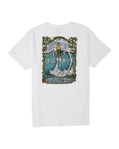 BILLABONG High Noon white