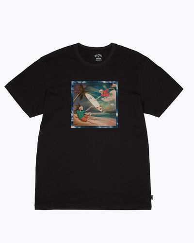 BILLABONG First Sight PREMIUM TEE